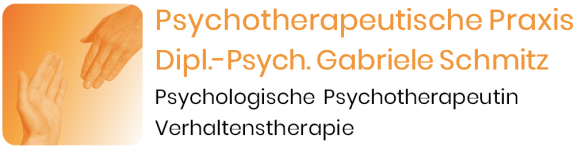 Dipl.-Psych. Gabriele Schmitz